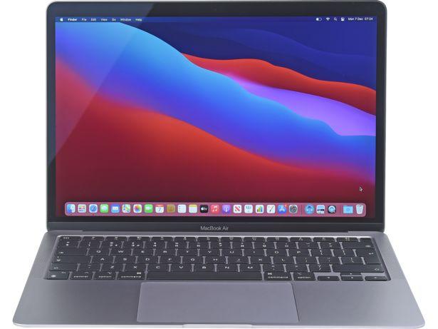 Apple Macbook Air 2020 (M1) front view