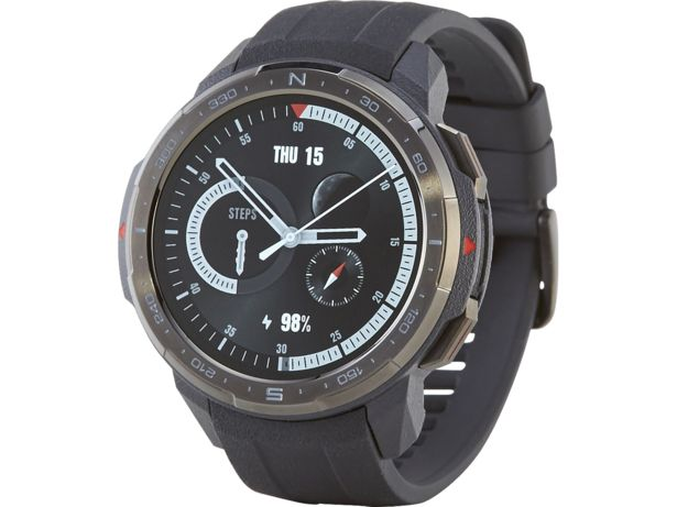Honor Watch GS PRO front view