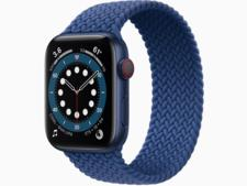 Apple Watch Series 6 GPS (44 mm)