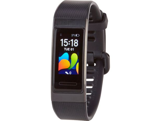 Huawei Band 4 Pro front view