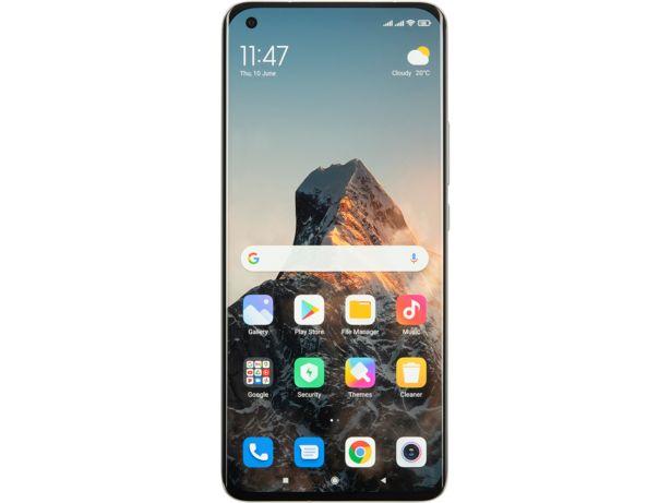 Xiaomi Mi 11 Ultra front view