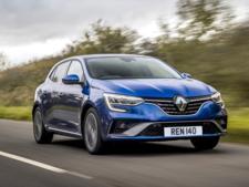 Renault Megane (2016-)