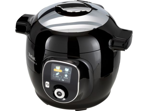 Tefal CY851840 front view