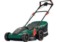 Lidl Parkside PRM 1800 A2 electric lawn mower