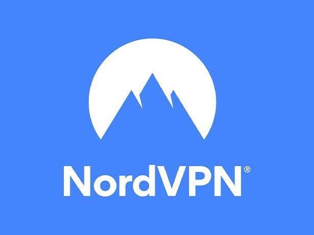 NordVPN subscription front view