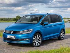 Volkswagen Touran (2015-)