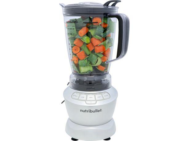 Nutribullet Blender Combo