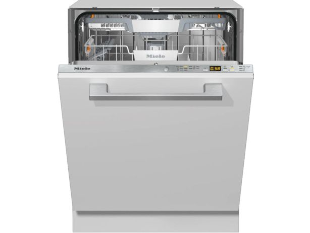 Miele G5260 SC front view