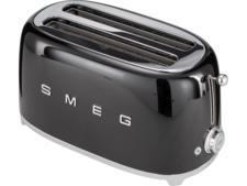 Smeg TSF02BLUK four-slice toaster