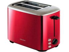 Morphy Richards Equip Red 2 Slice Toaster
