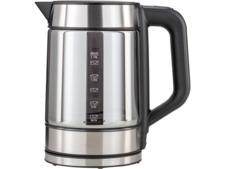 Asda George Home GGK401-18 Fast boil glass kettle