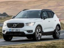 Volvo XC40 Plug-in hybrid (2020-)