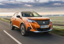 Peugeot 2008 (2020-)