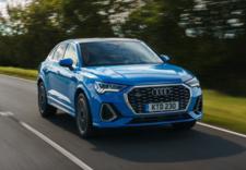 Audi Q3 Sportback (2019-)
