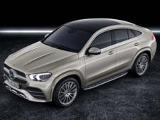 Mercedes-Benz GLE Coupe (2020-)