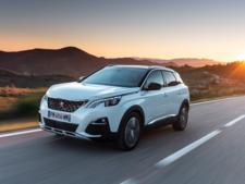 Peugeot 3008 Plug-in hybrid (2020-)