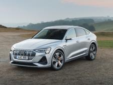 Audi E-Tron Sportback (2020-)