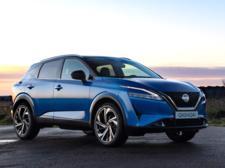 Nissan Qashqai (2021-)