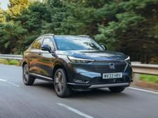 Honda HR-V (2021-)