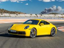 Porsche 911 (2019-)