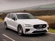 Volvo V60 Plug-in hybrid (2019-)