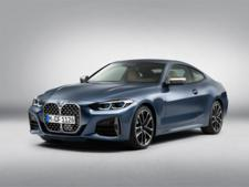 BMW 4 Series (2020-)