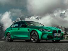 BMW M3 Competition (2021-)