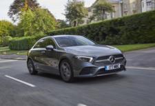 Mercedes-Benz A-Class Saloon (2019-)