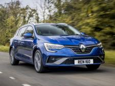 Renault Megane Sports Tourer PHEV (2020-)