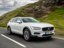 Volvo V90 Cross Country (2017-)
