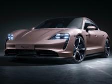 Porsche Taycan (2020-)