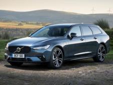Volvo V90 Plug-in hybrid (2020-)