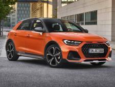 Audi A1 Citycarver (2019-)