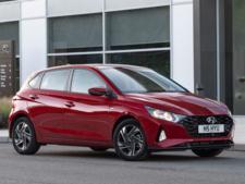 Hyundai i20 (2020-)