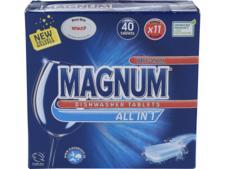 Aldi Magnum Original All in One
