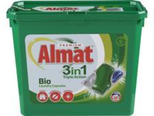 Aldi Almat Premium 3 in 1 Bio Laundry Capsules