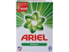 Ariel Original Bio Washing Powder