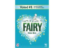 Fairy Non-Bio Washing Powder