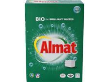 Aldi Almat Bio Washing Powder