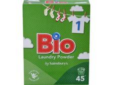 Sainsburys Bio Laundry Powder