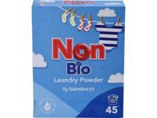 Sainsburys  Non-Bio Laundry Powder