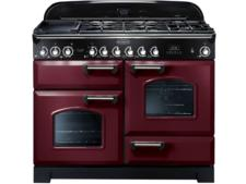 Rangemaster Classic Deluxe 110 Dual Fuel CDL110DFFCY/C