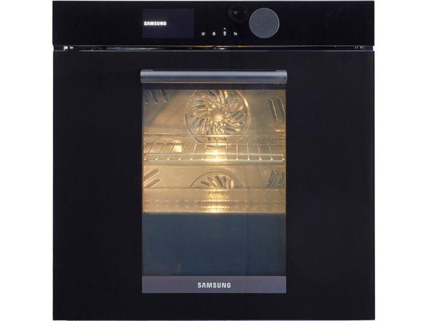 Samsung Infinite NV75T8579RK front view