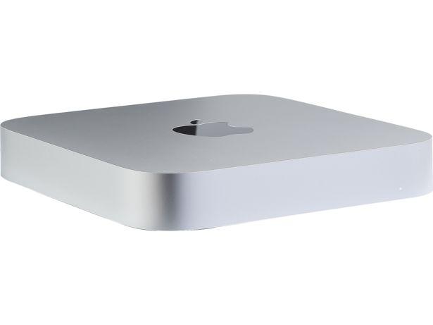 Apple Mac Mini 2020 M1 front view