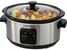Morphy Richards 3.5L Ceramic Slow Cooker 460017