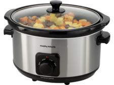 Morphy Richards 6.5L Ceramic Slow Cooker 461013