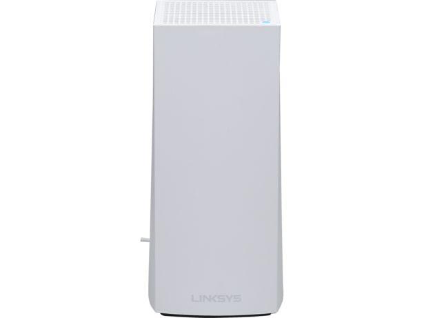 Linksys MX5300 WiFi 6 front view