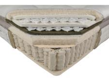 Vispring Baroness Pillow top (firm)