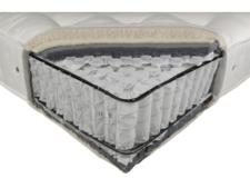 Millbrook Millbrook Wool Luxury 4000 Pocket Mattress
