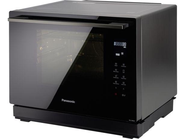 Panasonic NN-CS89LB microwave